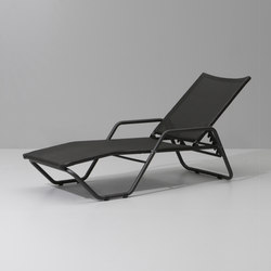 Gacela | Sun loungers | KETTAL