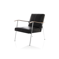 Sahara Easy Chair | Lounge chairs | Lammhults