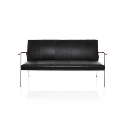 Sahara Sofa | Loungesofas | Lammhults