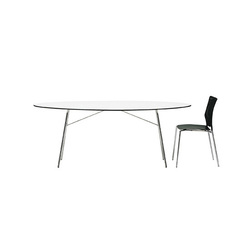 Saturn Table | Cafeteria tables | Lammhults