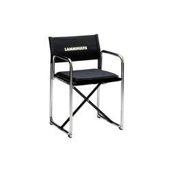 Classics - X 75-2 Folding Armchair | Multipurpose chairs | Lammhults