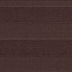 Sqr Basic Stripe Chocolate | Moquetas | Carpet Concept
