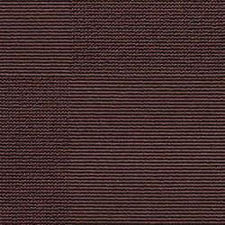 Sqr Basic Square Chocolate | Wall-to-wall carpets | Carpet Concept
