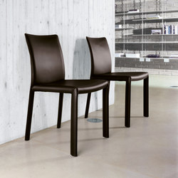Angel | Visitors chairs / Side chairs | Bonaldo