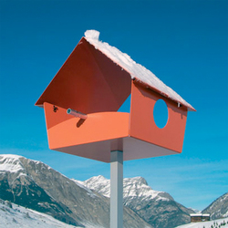 piepshow xxl | Bird houses / feeders | Radius Design