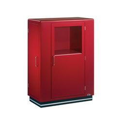 Classic Line KB 323 Bar cabinet | Frigoriferi | Müller Möbelfabrikation