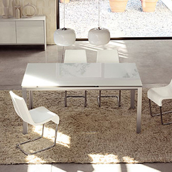 Chat | Dining tables | Bonaldo
