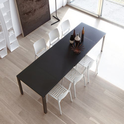 Chat Double | Dining tables | Bonaldo