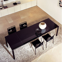 Chat Double | Mesas comedor | Bonaldo