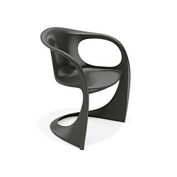 Casalino 2007/10 | Multipurpose chairs | Casala
