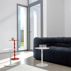 Harry I Fortuny I Vanity | Side tables | Bonaldo