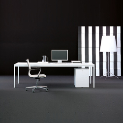 BiancoNero | Contract tables | Fantoni