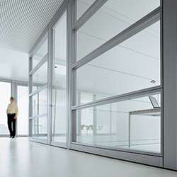 I-Wallspace | Office Pods | Fantoni