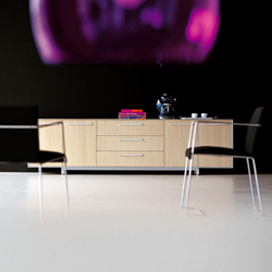 Oak | Sideboards | Fantoni