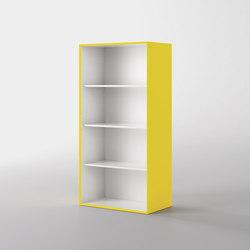 Mèta | Cabinets | Fantoni