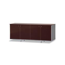 Corium | Cabinets | Fantoni