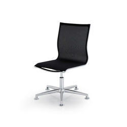 Elle executive 29-SF1 | Visitors chairs / Side chairs | Fantoni