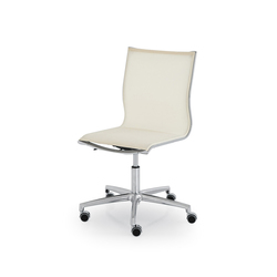 Elle executive 29-SF12 | Task chairs | Fantoni