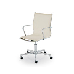 Elle executive 29-SF22 | Sillas de oficina | Fantoni