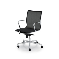 Elle executive 29-SF23 | Task chairs | Fantoni