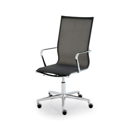 Elle executive 29-SF24 | Task chairs | Fantoni