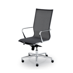 Elle executive 29-SF25 | Sillas de oficina | Fantoni