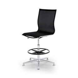 Elle executive 29-SF40 | Counter stools | Fantoni