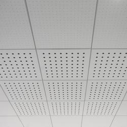Climacustic | Square panels | Fantoni