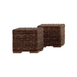 Croco 11 | Garden stools | Gervasoni