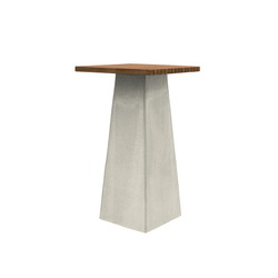 InOut 39 | Bar tables | Gervasoni