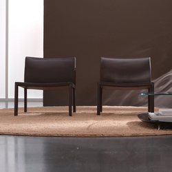 Marten | Lounge chairs | Bonaldo