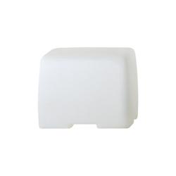 InOut 108 108 L | Garden stools | Gervasoni