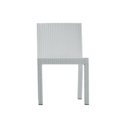 InOut 223 | Restaurant chairs | Gervasoni