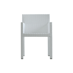 InOut 224 | Restaurant chairs | Gervasoni