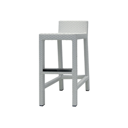InOut 228 | Bar stools | Gervasoni