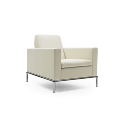 DS 4 | Lounge chairs | de Sede
