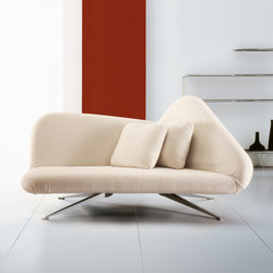 Papillon | Sofa beds | Bonaldo