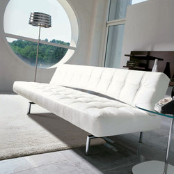 Pierrot King | Sofa beds | Bonaldo