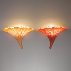 Fan | Wall lights | Aqua Creations