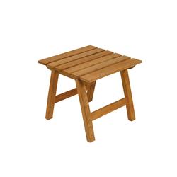 Bali footrest | Garden stools | Fischer Möbel