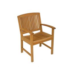 Burma Armlehnstuhl | Gartenstühle | Fischer Möbel