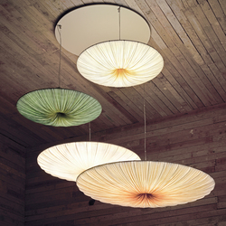 Stand By | Suspended lights | Aqua Creations