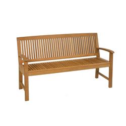 Burma Bank | Gartenbänke | Fischer Möbel