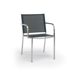 Helix armchair | Sedie | Fischer Möbel