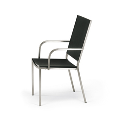 Helix highback | Garden chairs | Fischer Möbel