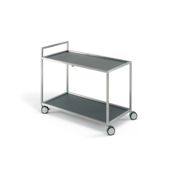 Helix trolley | Tea-trolleys / Bar-trolleys | Fischer Möbel