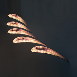 Nana 200 | Suspended lights | Aqua Creations