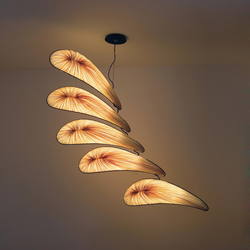 Nana 100 | Suspended lights | Aqua Creations