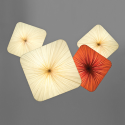 Nara Quartets | Wall lights | Aqua Creations