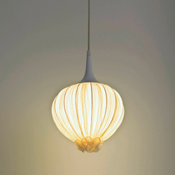 Perlina Pendant | Suspended lights | Aqua Creations